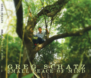 Small Peace of Mind